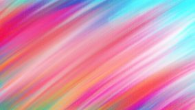Colorful Abstract oil painting on canvas background. wallpaper art design. Stock Photo