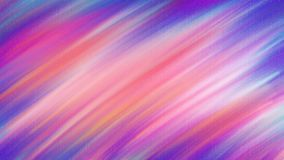 Colorful Abstract oil painting on canvas background. wallpaper art design. Stock Photography