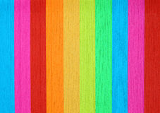 Colorful abstract paper background Royalty Free Stock Photos