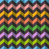 Colorful abstract  pattern Stock Images