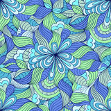 Colorful abstract seamless pattern. Vector illustration of colorful abstract seamless pattern vector illustration