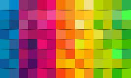 Colorful abstract texture. Vector background 3d paper art style can be used in cover design, book design, poster, cd cover, flyer,. Website backgrounds or royalty free illustration