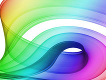Colorful abstraction Stock Photo