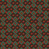 Colorful African geometric ornament. Vector Seamless African pattern. Colorful African geometric ornament Royalty Free Stock Photos