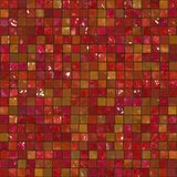 Colorful artistic tiles Royalty Free Stock Photography