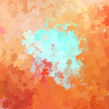 Colorful autumn background. plus EPS10 Stock Image