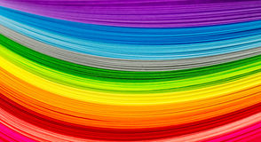 Colorful backdrop Royalty Free Stock Photos