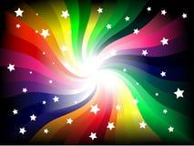 Colorful_background Illustration de Vecteur