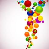 Colorful background. stock illustration