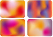 Colorful background royalty free illustration