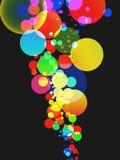 Colorful_background Illustration Libre de Droits