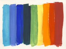 Colorful background Royalty Free Stock Photography