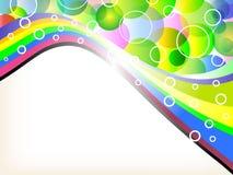 Colorful_background Illustration Stock