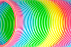 Colorful background. Background of vibrant rainbow colours Royalty Free Stock Image