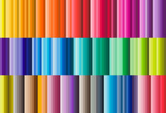 Colorful background. Abstract background with colorful lines Stock Photos