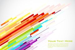 Colorful  Background Royalty Free Stock Image