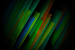 Colorful Background. Illustration of abstract background with a lot of different colors Vector Illustration