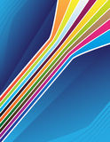 Colorful background. With place for your text Royalty Free Stock Images
