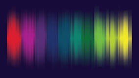 Colorful Background. Abstract color swatch background also vector illustration