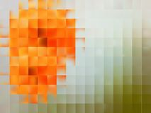 Colorful background with abstract shapes. EPS10 Stock Photos