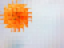 Colorful background with abstract shapes. EPS10 Stock Photography
