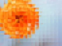 Colorful background with abstract shapes. EPS10 Stock Images