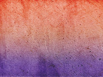 Colorful Background Cement Surface Stock Photos