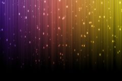 Colorful background, the color of aurora borealis Royalty Free Stock Image