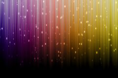 Colorful background, the color of aurora borealis Royalty Free Stock Photos
