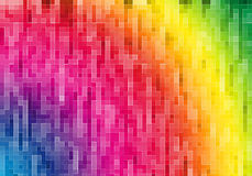 Colorful Background Design Royalty Free Stock Photos