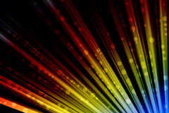 Colorful Background Design Royalty Free Stock Photography