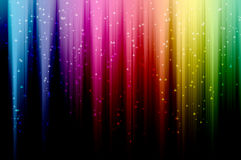 Colorful Background Design Royalty Free Stock Image