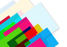Colorful background design. Royalty Free Stock Photos