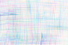 Colorful background with intersecting lines Stock Image
