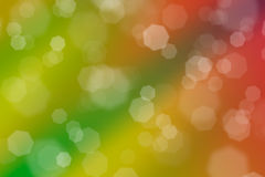 Colorful Background with Lights Royalty Free Stock Photo