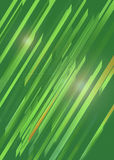 Colorful background with neon lines Stock Photos