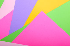 Colorful background Stock Photography
