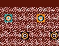 Colorful background print textile design. Textile print design Royalty Free Stock Photos