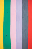 Colorful background, rainbow-colored vertical stripes Royalty Free Stock Photo
