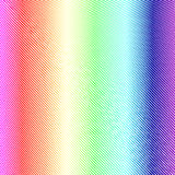 Colorful background with rainbow dots. Vector illustration EPS 10 Royalty Free Stock Images