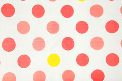 Colorful background, red, yellow and white Royalty Free Stock Images
