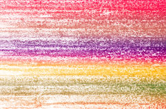 Colorful background from rusty galvanized iron plate Royalty Free Stock Photo
