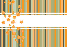 Colorful background template - vector Stock Photo