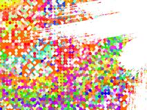 Colorful background, vector Stock Photos