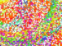 Colorful background, vector Royalty Free Stock Image