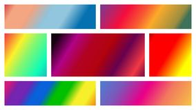 Colorful backgrounds Stock Photos