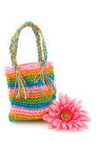 Colorful bag Royalty Free Stock Photo