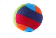 Colorful ball Royalty Free Stock Image
