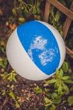 Colorful ball Stock Image