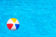 Colorful ball Royalty Free Stock Photography